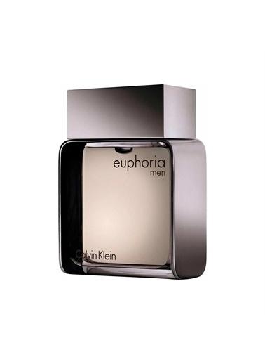 Calvin Klein Calvin Klein Euphoria Edt Erkek Parfüm 100 Ml Renksiz